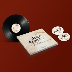José Afonso Ao Vivo