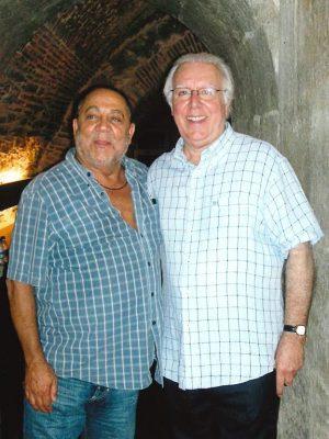 Carlos do Carmo e João