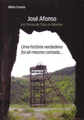livro Mário Correia José Afonso