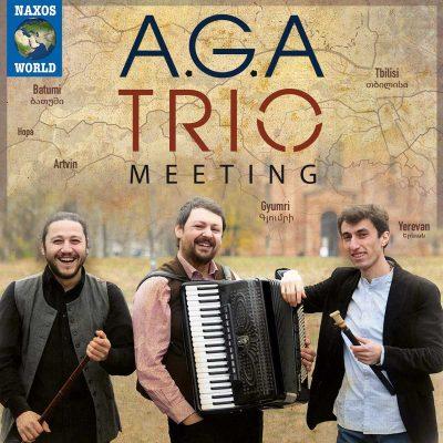 AGA trio
